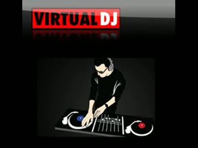 Миксуем треки с Atomix Virtual DJ 6.0.6 New Year Edition.