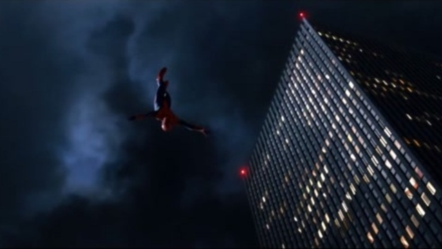the amazing spider man new trailer 2 official 2012 1080 hd