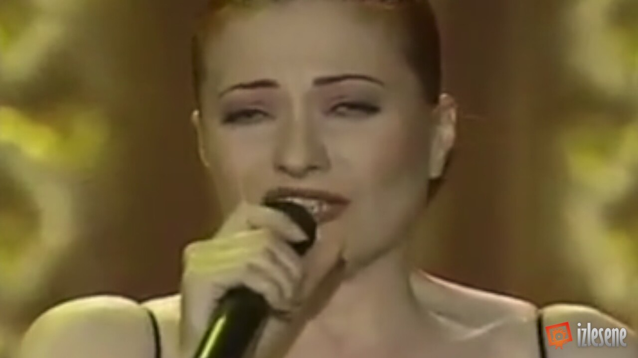 Candan Erçetin - Annem | İzlesene.com Video