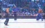 Smackdown Undertaker vs Rey Mysterio