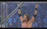 WWE Smackdown 4'l Kafes
