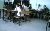 Okulda Kiza Yapilan Essek Sakasi