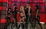 Britney Spears - Gimme More - 2007 MTV Ödülleri view on izlesene.com tube online.