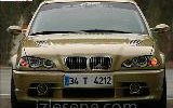 modifiyeli bmw ler