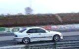bmw m3 turbo vs corvette   bmw farkıyla