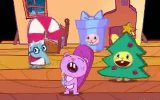 happy tree friends-christmas episode