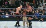 Rey Mysterio - Big Show - Undertaker - Randy Orton Maçı