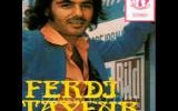 Ferdi Tayfur - Sürtük - Bilinmeyen yasaklanan şarkısı