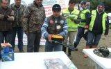 2.Geleneksel Sazan Balığı Avı Yarışması GölköyBOLU