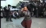 1998'de apaçi dansı