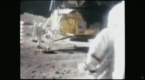 Ölüm Yolculuğu (Apollo 18) - Sinemalar.com