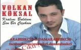 volkan köksal - fido  2011 yeni albüm damarabeskci