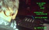 zara hasretinle yandı gönlüm  dj ali berk yılkın  2011 club rmx