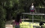 paranormal activity 3 trailer fragman 2011 yeni