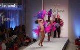 luli fama swimwear show - miami swim fashion week 2012 - bikini models  fashiontv view on izlesene.com tube online.