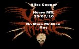 alice cooper - no more mister nice guy heavy mtl view on izlesene.com tube online.