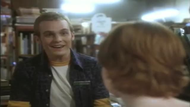 Jason Segel - Can't Hardly Wait