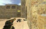 cs counter strike 1.6 neqative deagle !