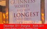 guinness world record - longest / biggest domino line ever view on izlesene.com tube online.