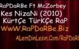 rapdarbe ft mczorbey kes nzan krte rap trke rapdinlemeden geme