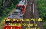 ferdi tayfur-almanya treni -akın celik video klip 2012