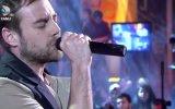 Murat Dalkılıç Lale Devri 2012 Çıkacak Albümden Beyaz Show Facebook/DAMARABESKC1