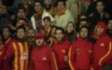 Galatasaray 2-1 Fenerbahçe ( Maç Sonucu )