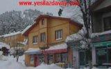Azdavay Kar Temizliği 2012