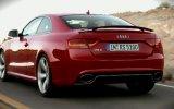Yeni Audi RS5 2012