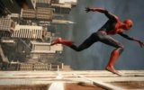 The Amazing Spiderman Oyun Fragmanı