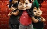Alvin Ve Sincaplar 3 Leyla İle Mecnun Şarkısı Çalıyor..Videosunu yayınlıcaz )