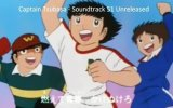 Captain Tsubasa Soundtrack 51 Unreleased