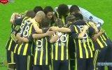 Galatasaray Fenerbahce 3 1 HD