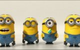 Despicable Me 2 Fragman