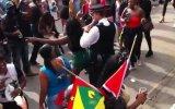 Polisin dansçı kızla imtihanı