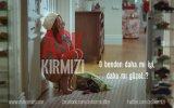 Aşk Kırmızı Filmi 2.Fragmanı (Mehmet Erdem)