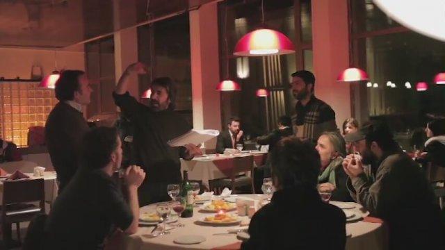 YERALTI - Zeki Demirkubuz - Kamera Arkası