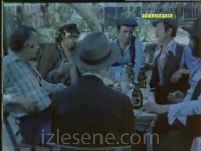 Kemal Sunal'ın en komik sahneleri