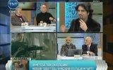 Matrix Filminin İşaretleri - Hayatın Şifreleri Programı