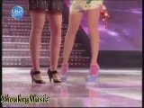 Haifa Wehbe - Hayfa With Nena And Layan - Star Academy 8