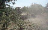 Foton 504 Traktörle 30'lu Dıskara
