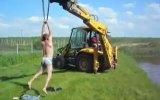 Rusların Çılgın Eğlence Anlayışı