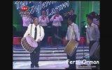 Kaman Ustaları Davul Zurna - Karışık  Müzikler (Ferzi Orman)