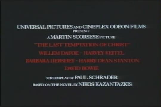 Günaha Son Çağrı (1988)