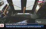 Halk Otobüsü Dehşeti Kamerada