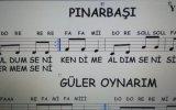 Aykut Öğretmen - Pınarbaşı (Kırşehir Türküsü)