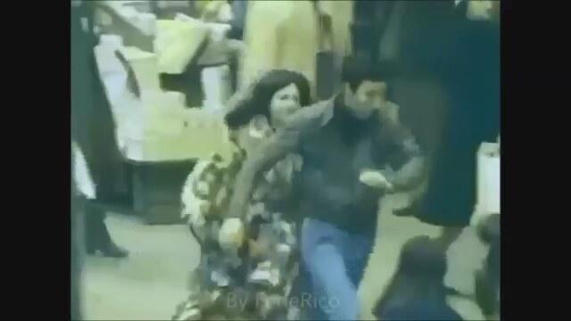 Kemal Sunal'dan Kız Tavlama Sanatı - Dokunmayın Şabanıma