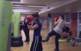 Joya Health Club - Kickbox