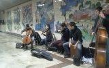 İstanbul Taksim Metrosu - Son Mohikan