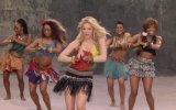 Shakira - Waka Waka (This Time for Africa) The Official 2010 FIFA World Cup™ Song